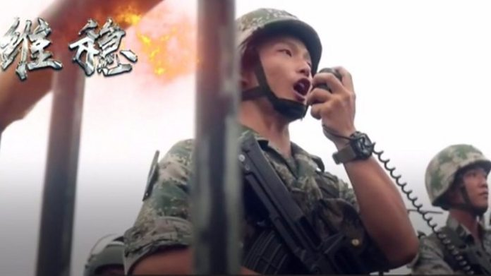 China warns Hong Kong protesters not to 'play with fire - image  on https://muvison.com