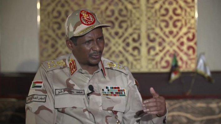 Omar al-Bashir trial: Sudan's ex-president 'got millions from Saudis' 1
