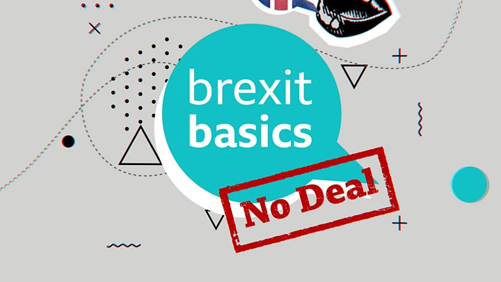 p07qbyv0 - Brexit: Special sitting for MPs to decide UK's future