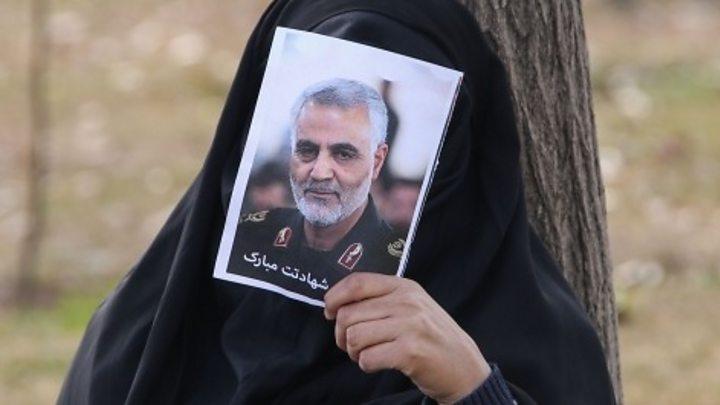 Soleimani: Un Chief Urges Restraint As Tension Rises