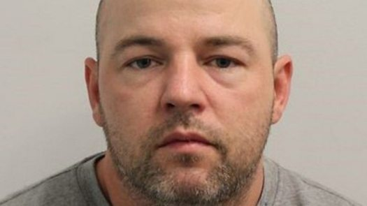Joseph McCann: Serial rapist freed by 'unstable' probation staff 3