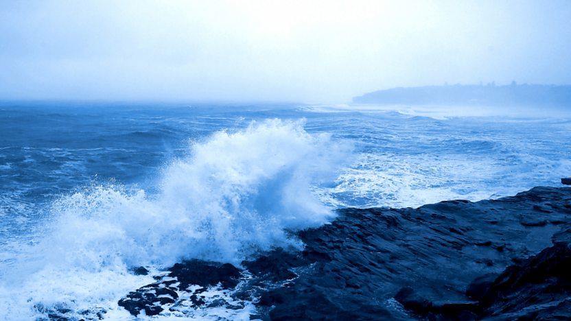 البحار والمحيطات في العالم Bbc Academy