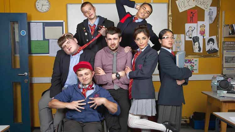 5 Reasons why Bad Education is exactly like school