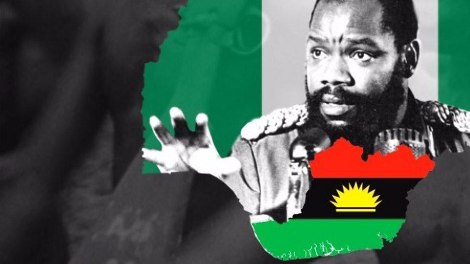 The Biafran war explained