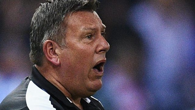 Image result for craig shakespeare funny