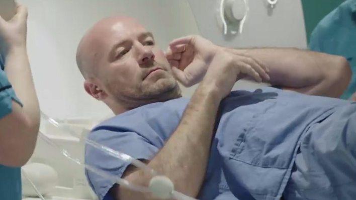 Image result for Alan Shearer undergoes MRI scan