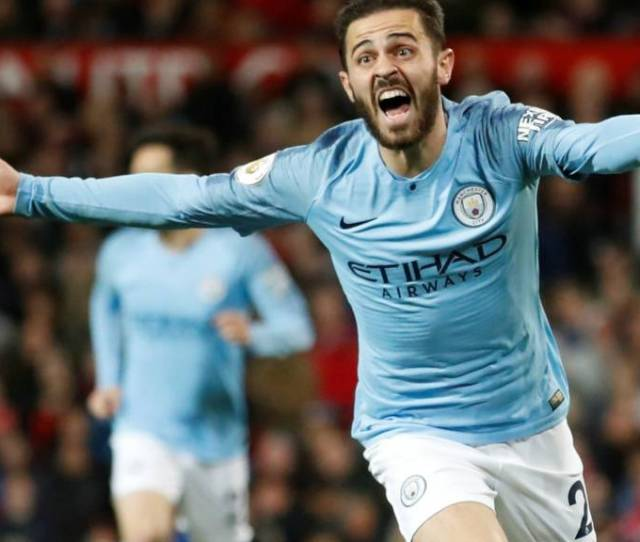 Its In Our Hands Best Action Reaction As Man City Take Control Of Title Race