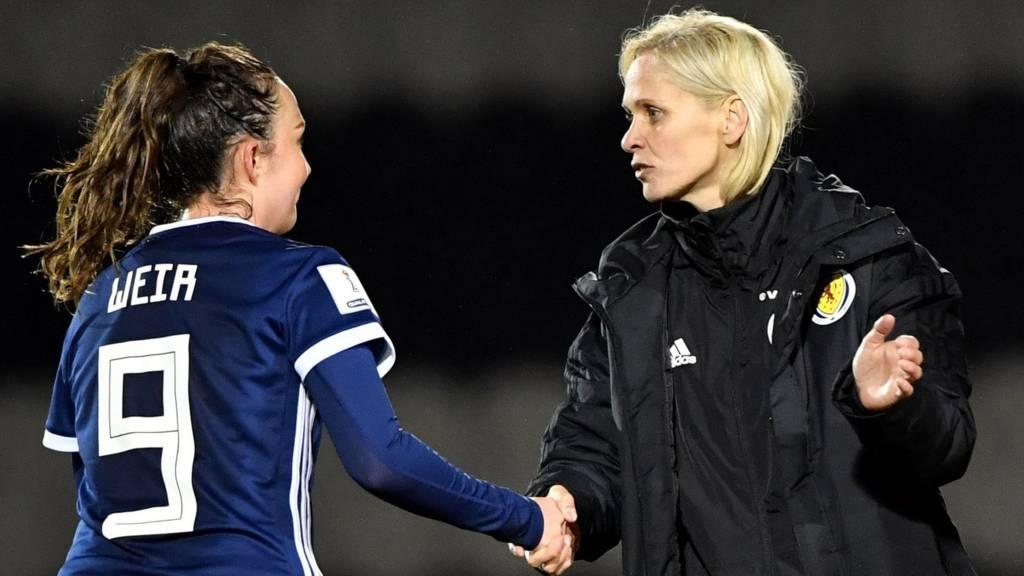 Image result for poland women v scotland women images football