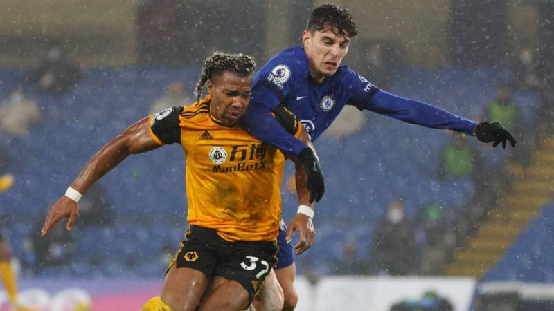 Premier League LIVE: Chelsea v Wolves, Man Utd v Sheffield United, Everton  v Leicester, Brighton v Fulham & Burnley v Aston Villa score & updates -  Live - BBC Sport