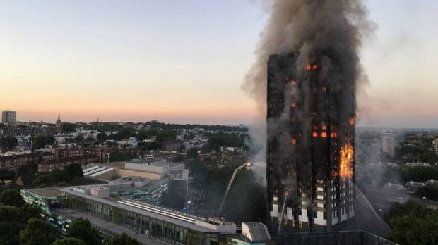 Image result for London tower block