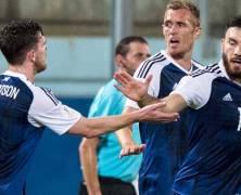 Video: Malta vs Scotland