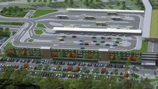 Bristol Airport expansion plans