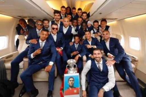 Até já, Portugal!