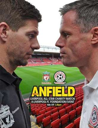Liverpool programme