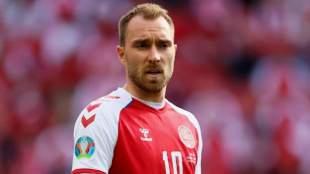 Christian Eriksen: Denmark midfielder suffered cardiac arrest, says team doctor #world #BBC_News