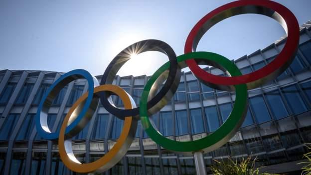 Tokyo Olympics on, Japan's PM