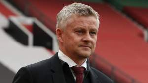 Manchester United boss Ole Gunnar Solskjaer has addressed protests by fans against the ownership of Glazer