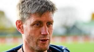 Ronan O'Gara: Mantan bintang Irlandia dipromosikan ke posisi puncak di La Rochelle dengan Jono Gibbes akan pergi