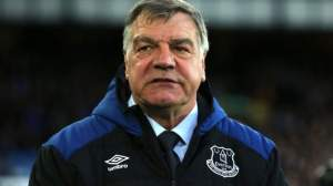 Everton: Sam Allardyce regrets the lack of financial support at Goodison