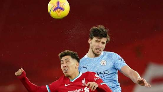 Man City and Liverpool to participate in a mouth protector study