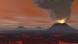 Bazalt seli patlamaları