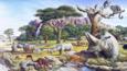 Palaeocene epoch