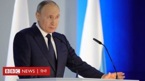 Putin warns – America and other countries do not cross 'Laxman Rekha'