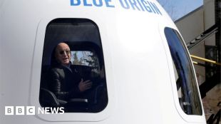 Jeff Bezos and the secretive world of superyachts #world #BBC_News
