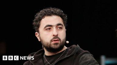 Google Deepmind's co-founder goes on leave