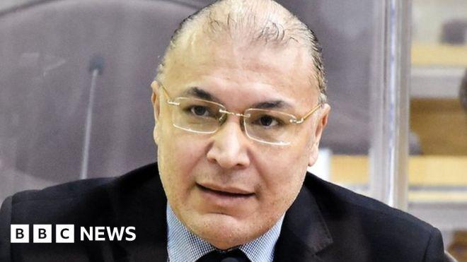 The Brazilian doctor offering fake Covid drugs for social media likes #world #BBC_News