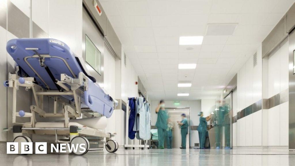 The health secretary finally suggests the four-hour A&E target