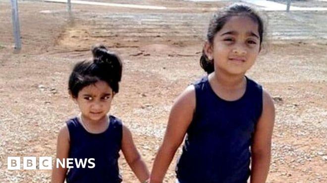 Biloela family: Locked up by Australia for three years #world #BBC_News