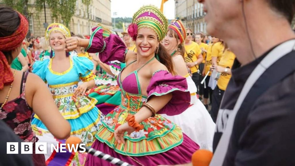 Bath Carnival future 'uncertain' if crowdfund not met thumbnail