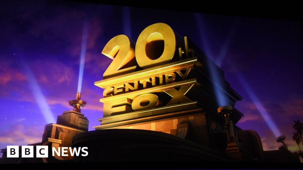 20th Century Studios Logo Disney Just Released A New Opening