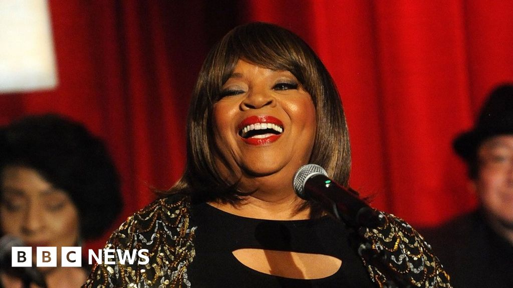 , Lady Marmalade singer Sarah Dash, of the group Labelle, dies at 76, The Evepost BBC News