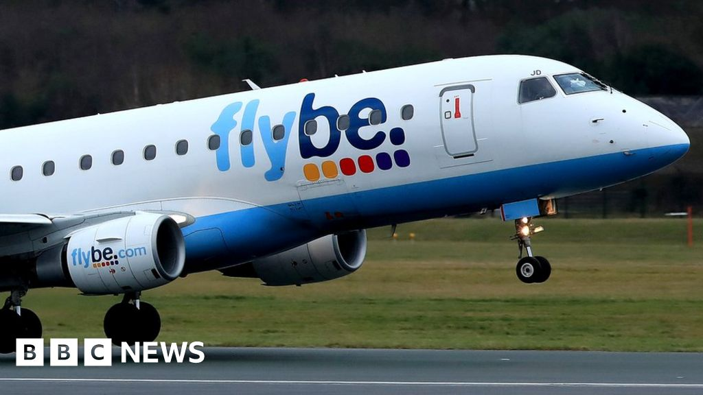 Flybe to change flights from Newquay-Heathrow to Gatwick