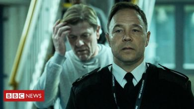 Why Jimmy McGovern's prison drama Time is 'difficult to watch'
