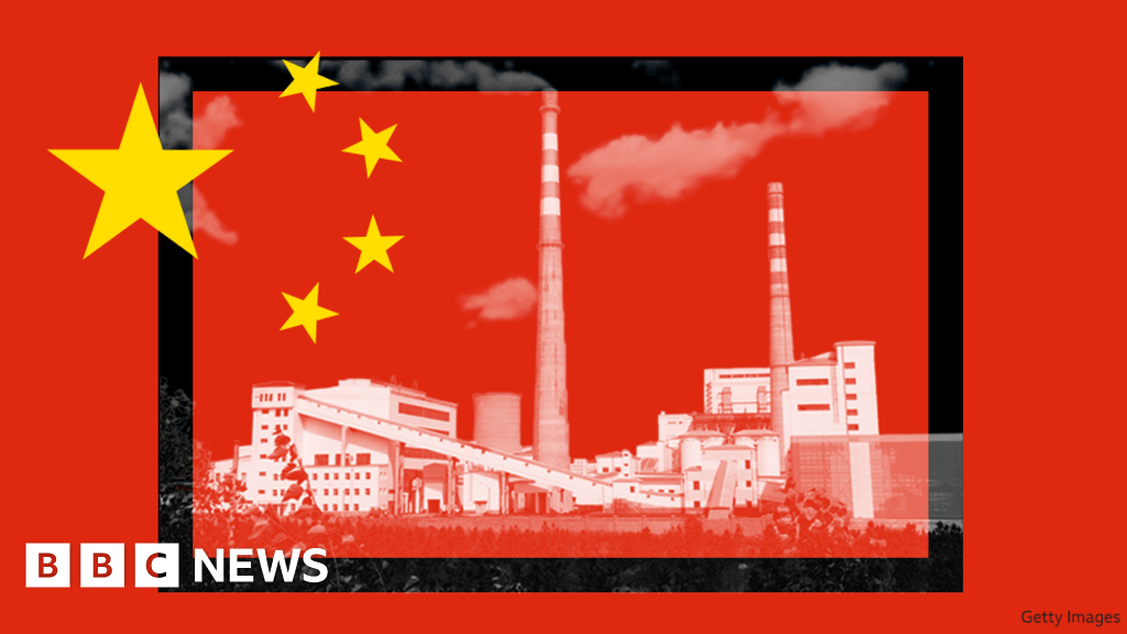 , Why China's climate policy matters to us all, The Evepost BBC News