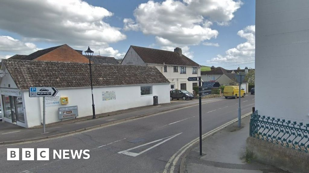 """Pedestrian, 90, was killed in the Charmouth """"Char-and-Run"""" incident"""