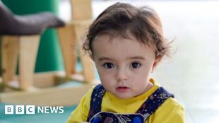 Why are so many babies dying of Covid-19 in Brazil? #world #BBC_News