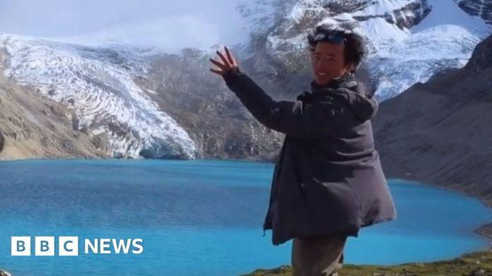 116309840 glacierbro3 वांग जियांगजुन: चीन के 'ग्लेशियर ब्रो' ने मृत मान लिया