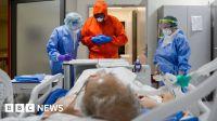 Coronavirus cure: What progress are we making on treatments?