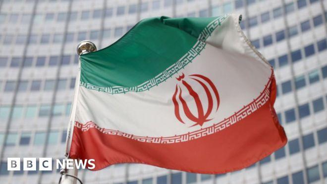 Iran nuclear deal: US joins Vienna talks aimed at reviving accord #world #BBC_News