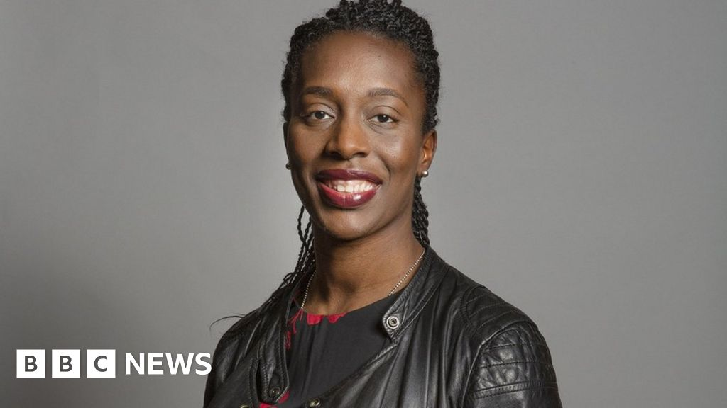 Photo of Black MP mistaken for colleagues condemns racism