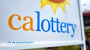Lottery jackpot 'winner' says she destroyed m ticket in laundry wash #world #BBC_News