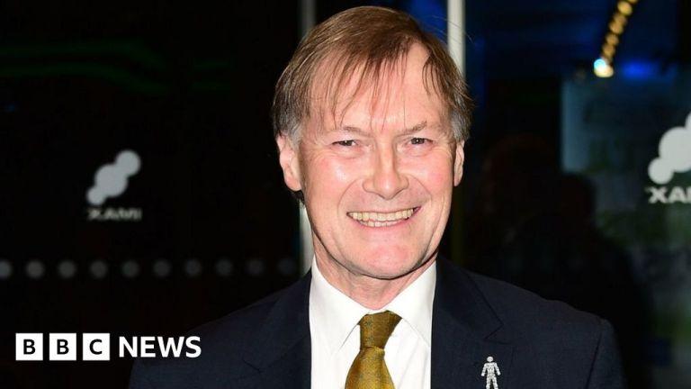 Watch Sir David Amess: MP homicide suspect detained beneath Terrorism Act –  Google News