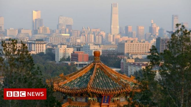 Beijing now has more billionaires than any city #world #BBC_News