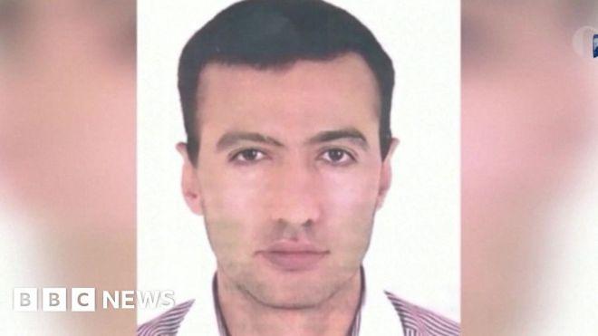 Iran nuclear: State TV names suspect in Natanz attack #world #BBC_News