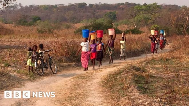 Vedanta mine settles Zambian villagers' pollution claim #world #BBC_News