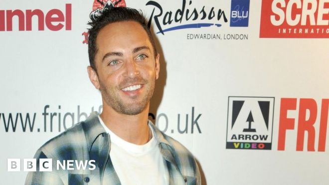 Zach Avery: Hollywood actor arrested over 0m scam scheme #world #BBC_News